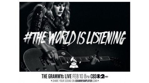 Image courtesy of Grammy.com (via ABC News Radio)