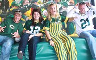 Our Top 25 Shots From the Packers' Tundra Tailgate Zone 24