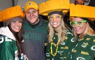 Our Top 25 Shots From the Packers' Tundra Tailgate Zone 22