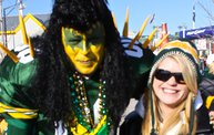 Our Top 25 Shots From the Packers' Tundra Tailgate Zone 20