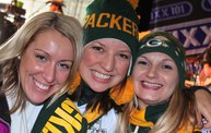 Our Top 25 Shots From the Packers' Tundra Tailgate Zone 11