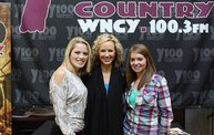 Subway Fresh Faces Presents: Kristen Kelly at Y100 13