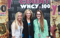 Subway Fresh Faces Presents: Kristen Kelly at Y100 6