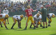 Looking Back at Training Camp and the Shareholder's Meeting 4