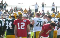Looking Back at Training Camp and the Shareholder's Meeting 1