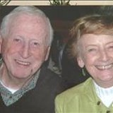 David and Vivian Bouwman were shot to death in their Kent County home by a suspected burglar