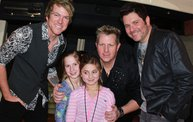 Rascal Flatts, The Band Perry, and Kristen Kelly at the Resch Center on 1/10/13 With Y100 22
