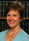 University of Michigan professor and former Holland-area resident Melissa Pynnonen