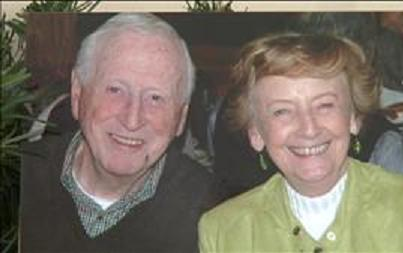 David and Vivian Bouwman buried this weekend. Search for their killer continues.