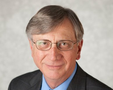 Dr. John Reifel (photo courtesy Grand Valley State University)