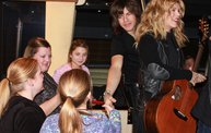 On The Bus With The Band Perry :: 1/10/13: Cover Image