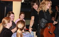 On The Bus With The Band Perry :: 1/10/13 4