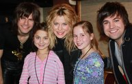 On The Bus With The Band Perry :: 1/10/13 20