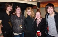 On The Bus With The Band Perry :: 1/10/13 18