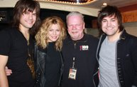 On The Bus With The Band Perry :: 1/10/13 16