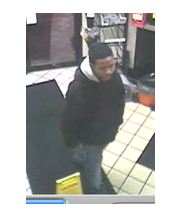 Person of interest in Jan. 5th shooting on Green Bay's west side.