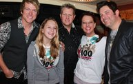 On The Bus With Rascal Flatts :: 1/10/13: Cover Image