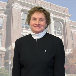 Alderperson Mary Lynne Donahue
