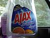 antibacterial product