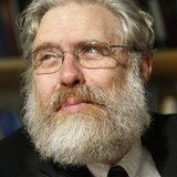 Harvard geneticist George Church speaks to Reuters reporters about cloning during an interview in Boston, Massachusetts January 23, 2013. RE