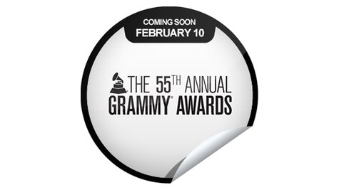 Image courtesy of Facebook.com/TheGrammys (via ABC News Radio)