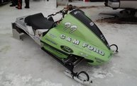 9th Annual Wausau 525 Snowmobile Championship 5