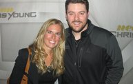 Chris Young Meet and Greet 1/26/2013 7