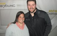Chris Young Meet and Greet 1/26/2013 1