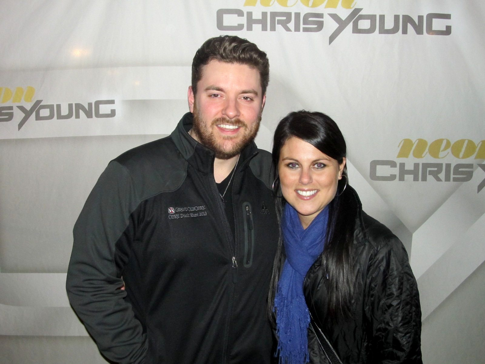 chris young meet and greet guidelines