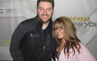 Chris Young Meet and Greet 1/26/2013 4