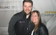 Chris Young Meet and Greet 1/26/2013 3