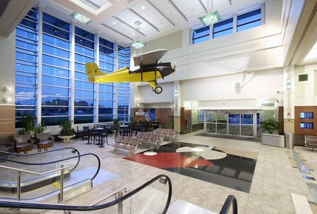 Dane County Regional Airport (courtesy of countyofdane.com)