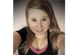 Leanna Kossack of Rhinelander