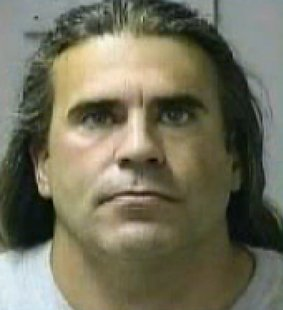 Micheal Maddox, 47 (mugshot courtesy of the Kalamazoo County SHeriffs office}
