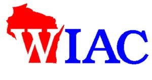 Wisconsin Intercollegiate Athletic Conference logo