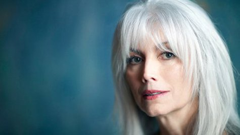 Image courtesy of Facebook.com/EmmylouHarris (via ABC News Radio)