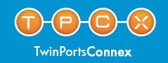 Twin Ports Connex logo