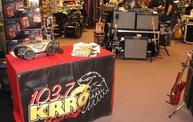 KRRO Staff - Live! 10
