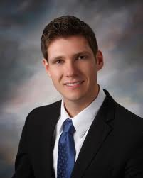 Wisconsin Rapids Mayor Zachary Vruwink