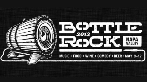 Image courtesy of BottleRockNapaValley.com (via ABC News Radio)