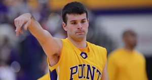 UWSP Men's Basketball at LaCrosse
