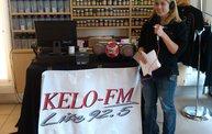 KELO-FM Live 1