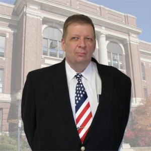 Alderman Scott Lewandoske