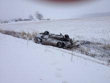 Bronson Accident