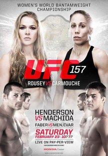 UFC 157