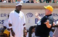 Our 15 Favorite Donald Driver Shots as Caught by the WIXX Cameras 14