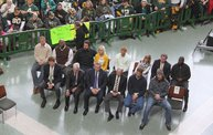 Donald Driver Retirement Ceremony 18