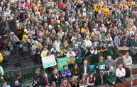 Donald Driver Retirement Ceremony 20