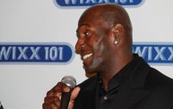 Our 15 Favorite Donald Driver Shots as Caught by the WIXX Cameras 6