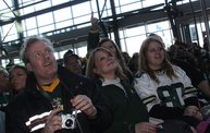 Donald Driver Retirement Ceremony 16